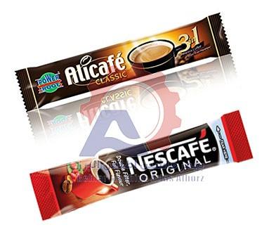 دستگاه بسته بندی قهوه فوری ساشه-مقاله دستگاه بسته بندی قهوه فوری