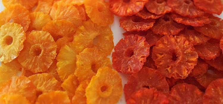 عکس 1 مقاله دستگاه خشک کن میوه پرتقال
