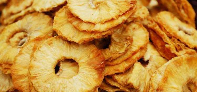 عکس 1 مقاله دستگاه خشک کن میوه به