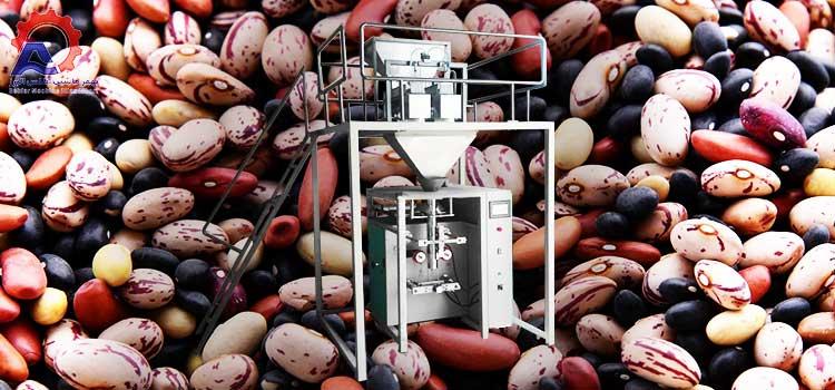 عکس 1 مقاله ارزانترین دستگاه بسته بندی حبوبات